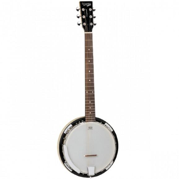 Tanglewood TWB18-M Union Six String Banjo