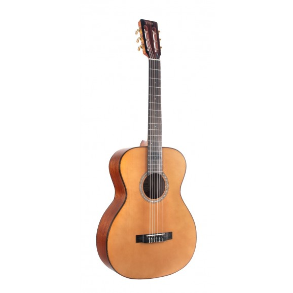 Valencia VA434 Nylon String with Thin Neck