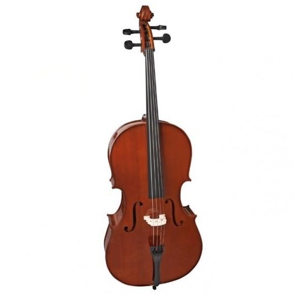 Valenti 1/2 Size Cello Outfit