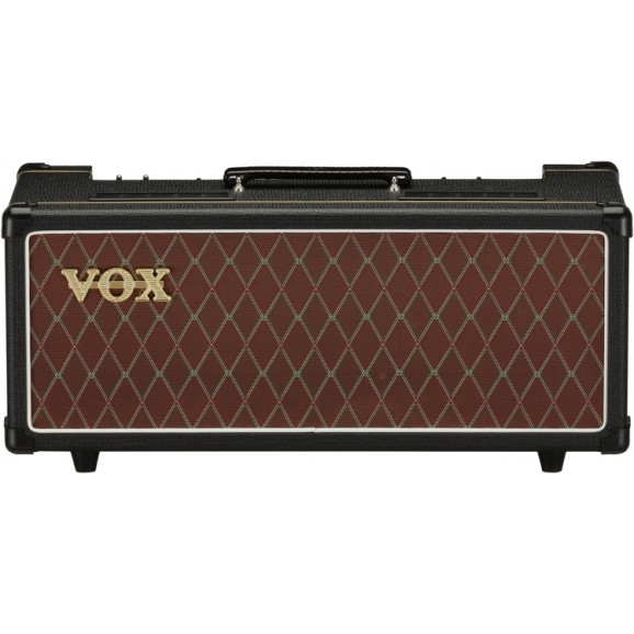 Vox AC15CH Custom 15w Amplifier Head