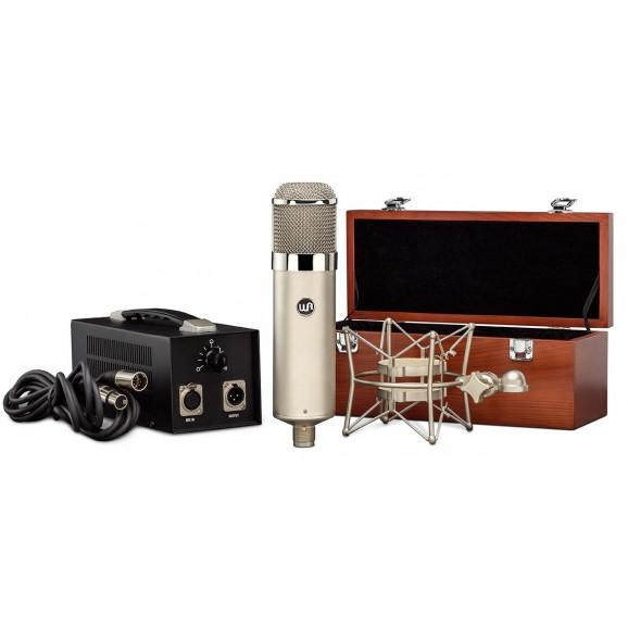 Warm Audio WA-47 LDC Tube Microphone