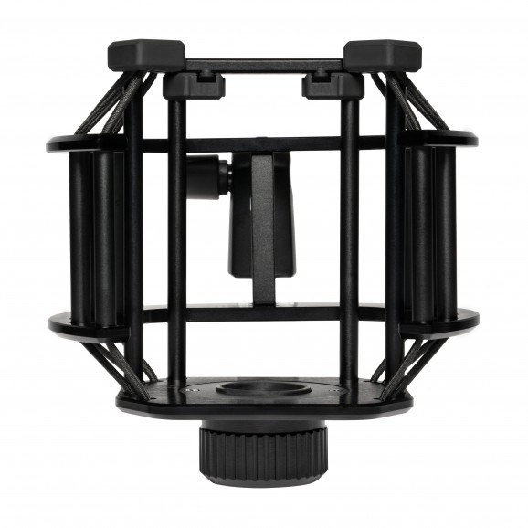 Lewitt LCT 40 SHXX: Shock Mount for LCT 840 & LCT 940