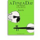 A Tune a Day for Violin - Book 1 -  Paul Herfurth   (Cello)  - Boston Music. Softcover Book