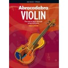 Abracadabra Violin 3rd Edition -  Peter Davey   (Violin) Abracadabra Strings - A & C Black. Softcover Book