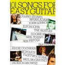 101 Songs for Easy Guitar Book 3 -     (Guitar) 101 Songs For Easy Guitar - Music Sales. Softcover Book