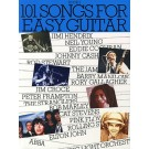 101 Songs for Easy Guitar Book 2 -     (Guitar) 101 Songs For Easy Guitar - Music Sales. Softcover Book