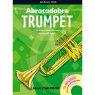 Abracadabra Trumpet New Edition Book + 2CDs -  Alan Tomlinson   (Trumpet) Abracadabra Brass - A & C Black. Softcover/CD Book