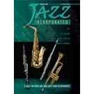 Jazz Incorporated Volume 1 -    Kerin Bailey (Euphonium|Trombone)  - Kerin Bailey Music. Softcover Book