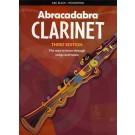 Abracadabra Clarinet 3rd Edition -  Jonathan Rutland   (Clarinet) Abracadabra Woodwind - A & C Black. Softcover Book