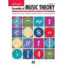 Alfred's Essentials of Music Theory: Book 1 -  Andrew Surmani|Karen Farnum Surmani|Morton Manus   () Essentials of Music Theory - Alfred Music. Softcover Book