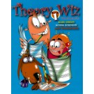 Theory Wiz Fundamentals - Book 1 -  Mark Gibson Morna Robinson   ()  - Accent Publishing. Softcover Book