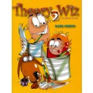 Theory Wiz Fundamentals - Book 2 -  Mark Gibson Morna Robinson   ()  - Accent Publishing. Softcover Book