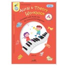 Aural and Theory Workbook A -    Anna Lu () Music Bumblebees - Music Bumblebees. Softcover/CD Book