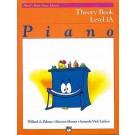 Alfred's Basic Piano Course: Theory Book 1A -    Amanda Vick Lethco|Morton Manus|Willard A. Palmer (Piano) Alfred's Basic Piano Library - Alfred Music. Softcover Book