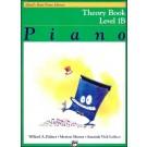 Alfred's Basic Piano Course: Theory Book 1B -    Amanda Vick Lethco|Morton Manus|Willard A. Palmer (Piano) Alfred's Basic Piano Library - Alfred Music. Softcover Book