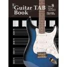 Guitar TAB Book No. 8 -     (Guitar)  - Koala PublicationsåÊ. Softcover Book