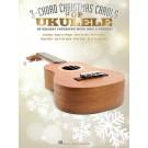 3-Chord Christmas Carols for Ukulele -    Various (Ukulele)  - Hal Leonard. Softcover Book