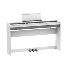 Roland FP30X Digital Piano Kit Bundle in White