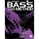 Hal Leonard Bass Tab Method -  Eric W. Wills   (Bass Guitar) Guitar Tab Method - Hal Leonard. Sftcvr/Online Audio Book