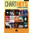 Chart Hits of 2012-2013 -     (Piano) Easy Piano Songbook - Hal Leonard. Softcover Book