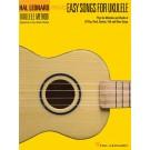 More Easy Songs for Ukulele -  Lil' Rev   (Ukulele)  - Hal Leonard. Softcover Book