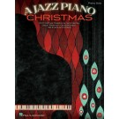 A Jazz Piano Christmas -  Various   (Piano)  - Cherry Lane Music. Softcover Book