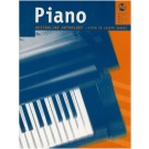 Australian Piano Anthology - Fifth to Eighth Grades -     (Piano) AMEB Piano - AMEB. Softcover Book