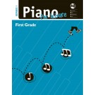 Piano for Leisure Series 1 - First Grade -     (Piano) AMEB Piano for Leisure - AMEB. Softcover Book