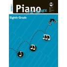 Piano for Leisure Series 1 - Eighth Grade -     (Piano) AMEB Piano for Leisure - AMEB. Spiral Bound Book