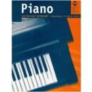 Australian Piano Anthology - Preliminary to Fourth Grade -     (Piano) AMEB Piano - AMEB. Softcover Book