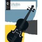 Violin Technical Work Book -     (Violin) AMEB Violin - AMEB. Spiral Bound Book