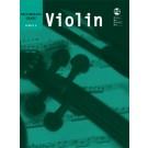 Violin Series 8 - Preliminary Grade -     (Violin) AMEB Violin - AMEB. Softcover Book