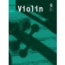 Violin Series 8 - First Grade -     (Violin) AMEB Violin - AMEB. Softcover Book