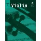 Violin Series 8 - Second Grade -     (Violin) AMEB Violin - AMEB. Softcover Book