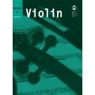 Violin Series 8 - Fourth Grade -     (Violin) AMEB Violin - AMEB. Softcover Book