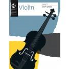 Violin Series 9 - Sixth Grade -     (Violin) AMEB Violin - AMEB. Softcover Book