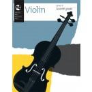 Violin Series 9 - Seventh Grade -     (Violin) AMEB Violin - AMEB. Softcover Book