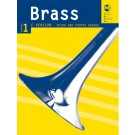Brass Series 1 - C Version Third and Fourth Grades -     (C Instrument) AMEB Brass - AMEB. Softcover Book