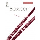 Bassoon Technical Work Book -     (Bassoon) AMEB Bassoon - AMEB. Softcover Book