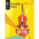 Double Bass Series 1 - Preliminary -     (Double Bass) AMEB Double Bass - AMEB. Softcover Book