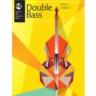 Double Bass Series 1 - Grade 2 -     (Double Bass) AMEB Double Bass - AMEB. Softcover Book