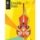 Double Bass Series 1 - Grade 3 -     (Double Bass) AMEB Double Bass - AMEB. Softcover Book