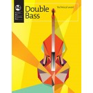 Double Bass - Technical Work -     (Double Bass) AMEB Double Bass - AMEB. Softcover Book