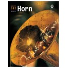 Horn Series 1 - Grades 1 & 2 Orchestral Brass -     (French Horn) AMEB Brass - AMEB. Softcover Book