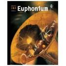 Euphonium Series 1 - Grades 3 & 4 Orchestral Brass -     (Euphonium) AMEB Brass - AMEB. Softcover Book