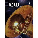 Brass Sight Reading -     (Bass Trombone|Euphonium|French Horn|Tuba|Trombone|Trumpet) AMEB Brass - AMEB. Softcover Book
