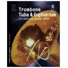 Trombone, Tuba and Euphonium Technical Work Book -     (Euphonium|Tuba|Trombone) AMEB Brass - AMEB. Spiral Bound Book