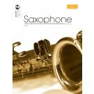 Alto Saxophone Series 2 - Grade 2 -     (Alto Saxophone) AMEB Saxophone - AMEB. Softcover Book