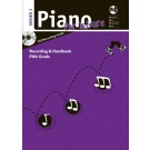 Piano For Leisure Grade 5 Series 3 CD Recording & Handbook -     (Piano) AMEB Piano for Leisure - AMEB. Softcover/CD Book