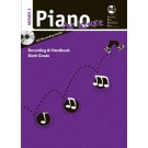 Piano For Leisure Grade 6 Series 3 CD Recording & Handbook -     (Piano) AMEB Piano for Leisure - AMEB. Softcover/CD Book